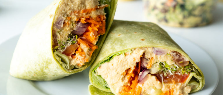 Rollin' Oats Cafe Offers Great Options for all Tastebuds