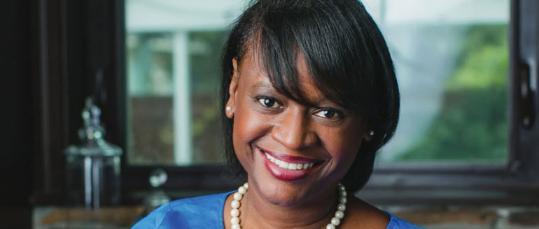 Interview with Deputy Mayor Dr. Kanika Tomalin – St. Petersburg Foodies Podcast Episode 101