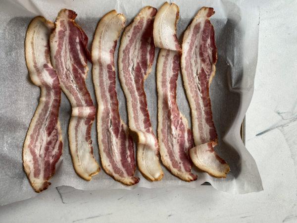 Niman Ranch Bacon
