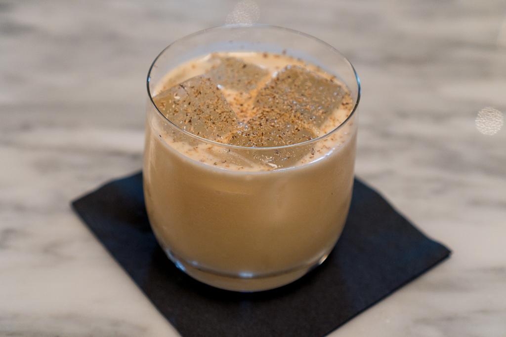 The Urban Stillhouse Split Decision Cocktail
