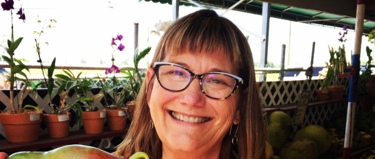 Interview with Janet Keeler from USF St. Petersburg – St. Petersburg Foodies Podcast Episode 106
