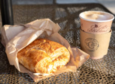 The Crislip Cafe: A Cozy Coffee Shop in Downtown St. Pete