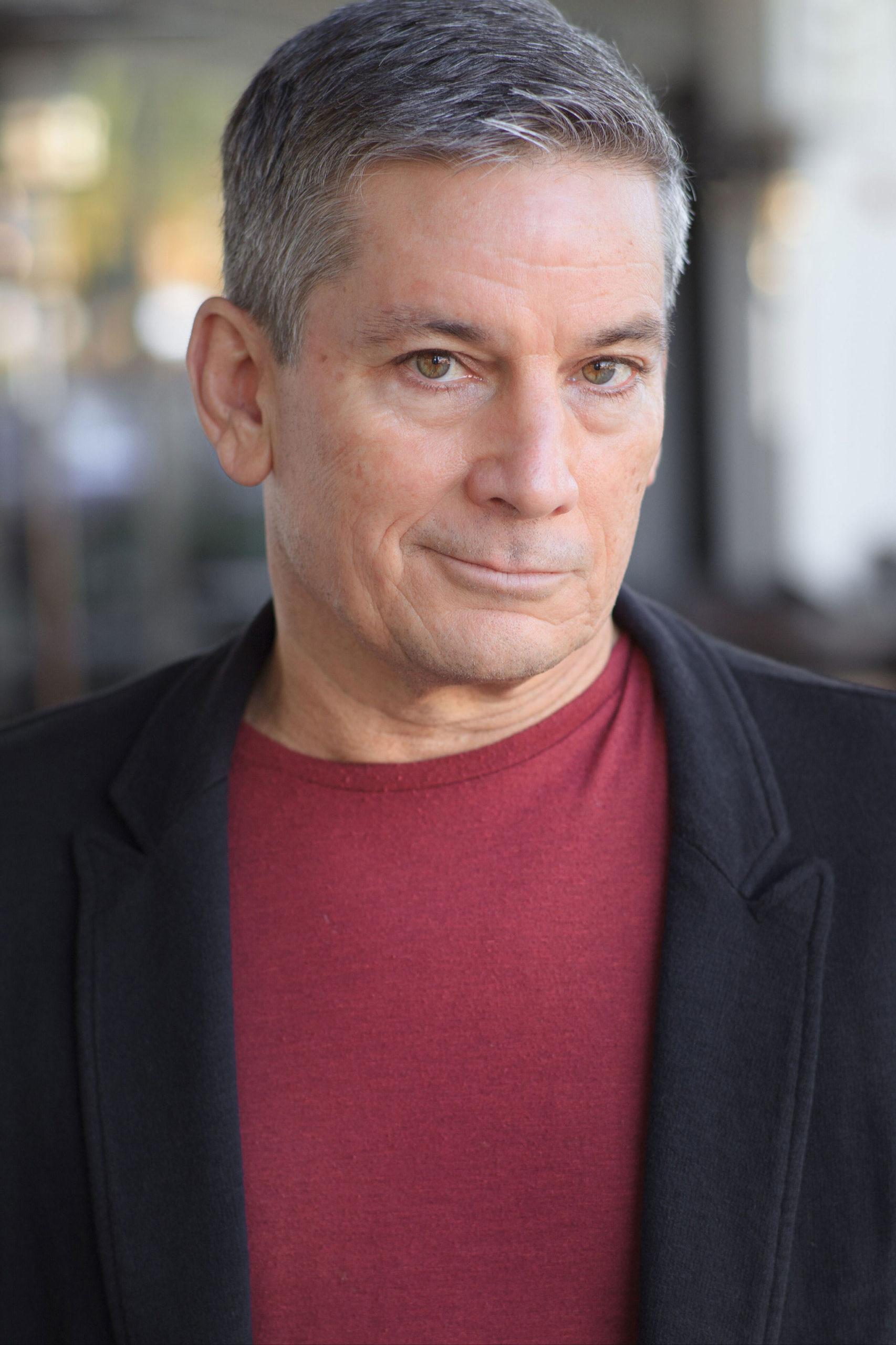 Actor & Comedian Ward Smith