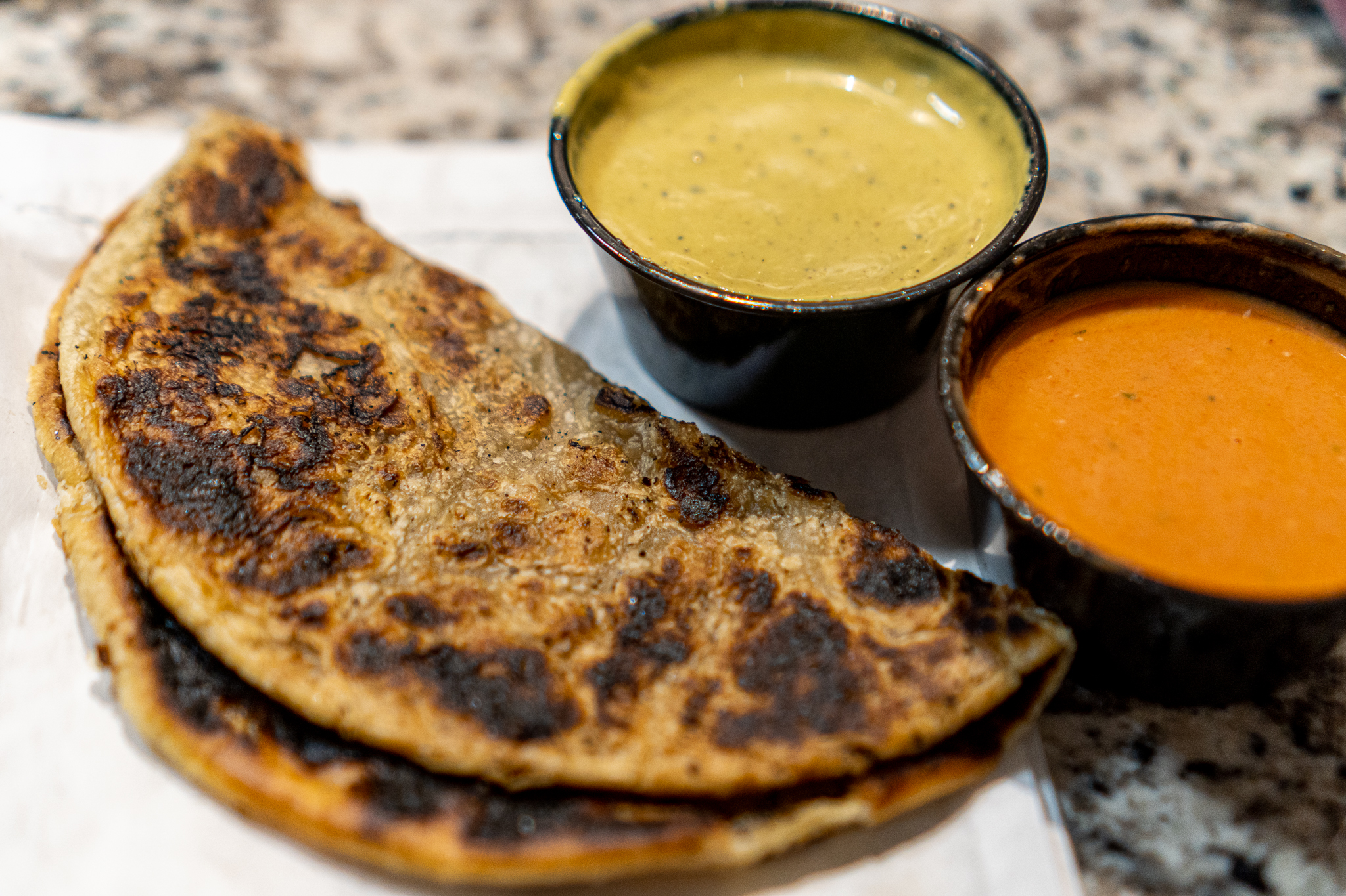 Avo's Kitchen Goan Bread and Curry Sauce