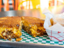 Say Cheeeeese! It's Time to Visit Fo' Cheezy Twisted Meltz in St. Pete Beach