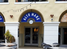 Annata Restaurant & Wine Bar and Alto Mare Fish Bar Get New Owners