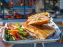 The Ultimate Lunch Spot: Salty's Sandwich Bar in Gulfport, Florida
