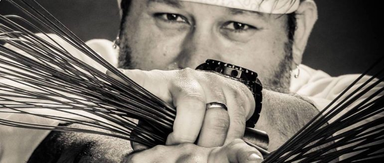 Interview with Chef Erik Youngs from VooDoo Chef – St. Petersburg Foodies Podcast Episode 129