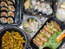 E.B.I Sushi: Your New Neighborhood Sushi Restaurant