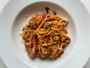 Fra Diavolo plated