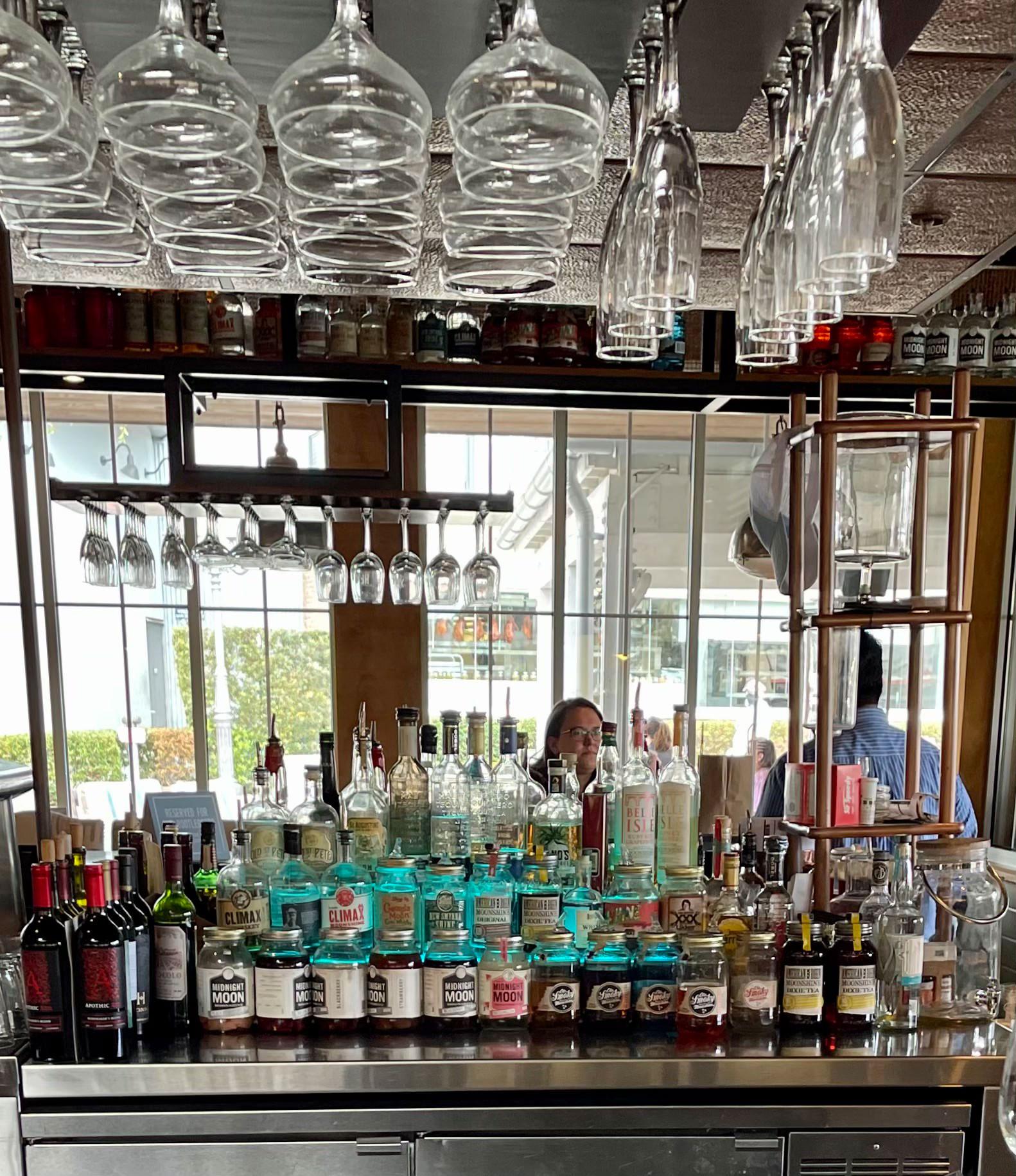 Shine Bar