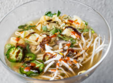 Special Pho: Un-pho-gettable…That's What You are!