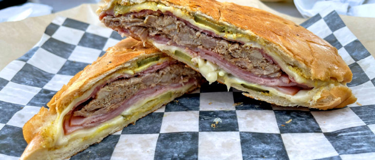 Orange Belt Cafe Offers Great Local Options for Breakfast & Lunch