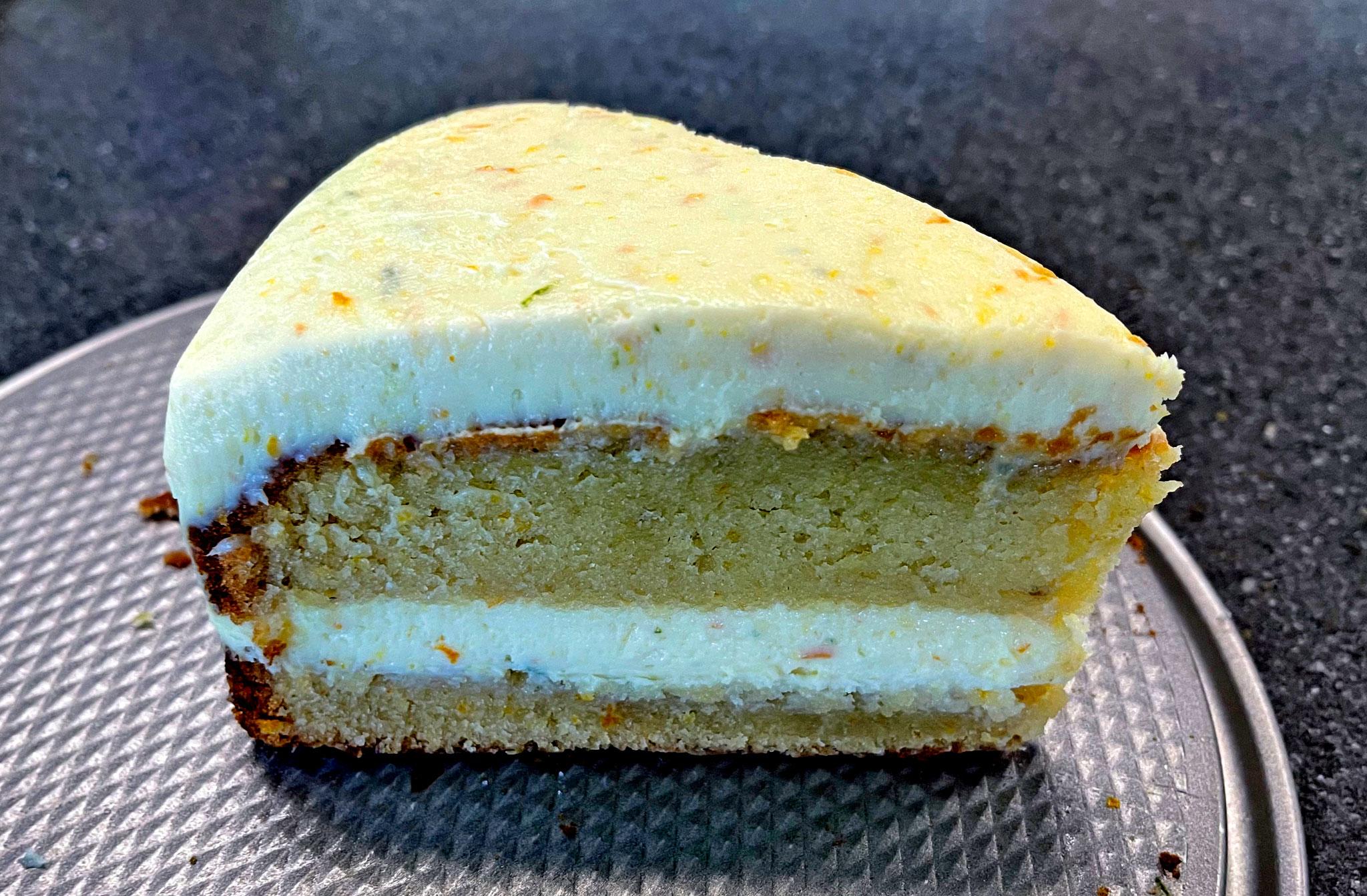 Florida Citrus Cake