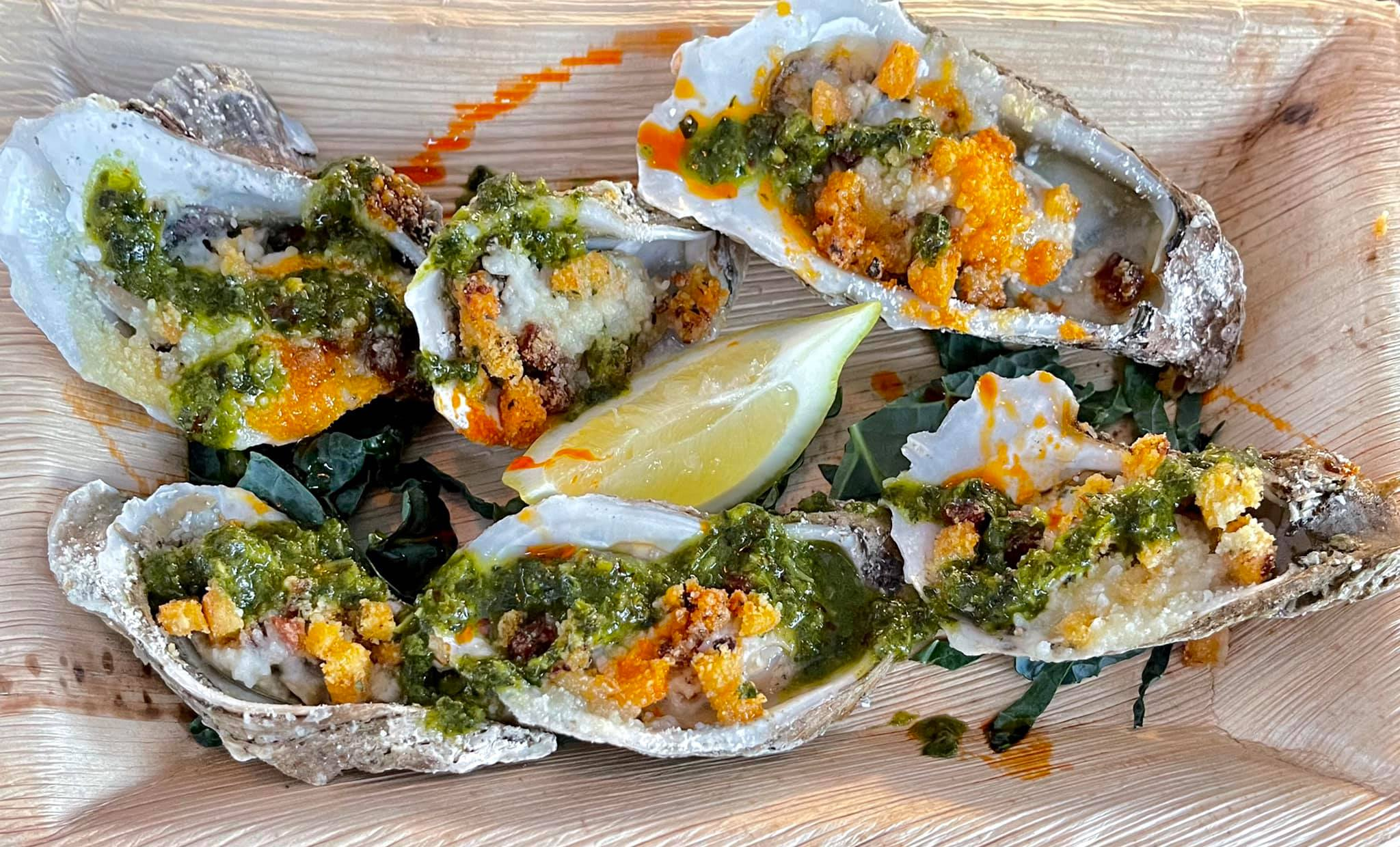 Grand Central Oysters