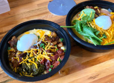 New Beans & Barlour Location Opens in Snell Arcade