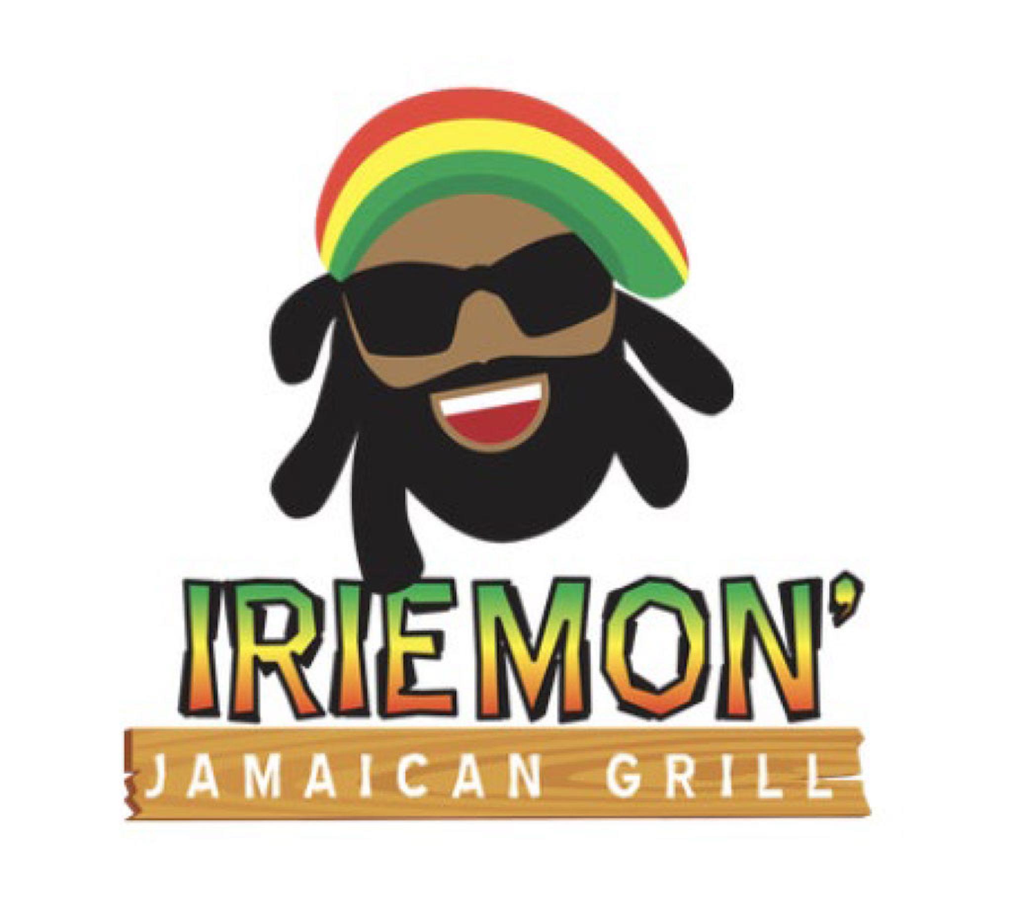 Irie Mon Logo