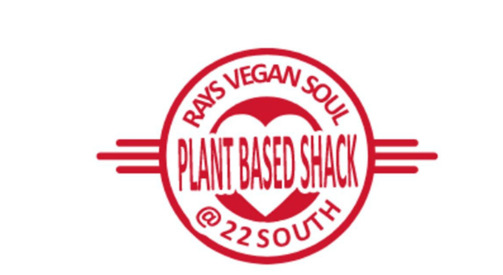 Rays Vegan Soul Logo