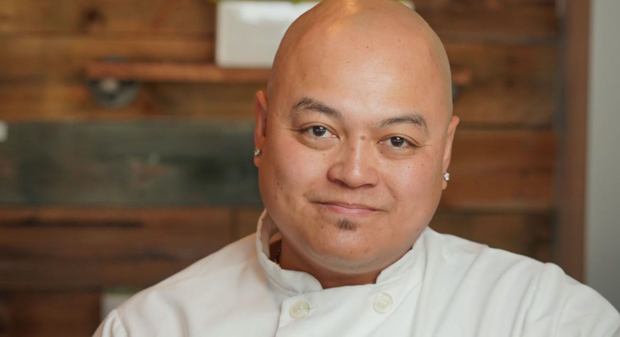 Chef Lan Mai of Shokkan