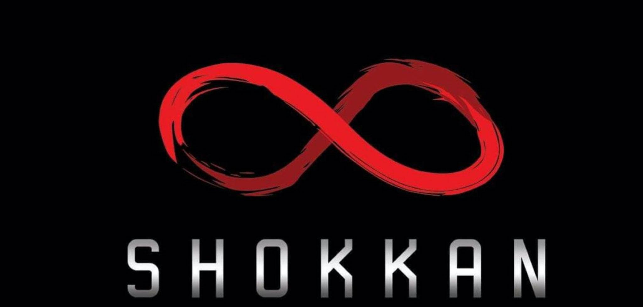 Shokkan Logo