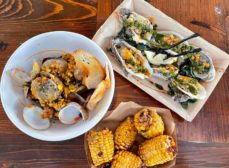 Trophy Fish St. Pete Exudes Beachy Fun and Fresh Caught Seafood Fare
