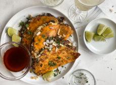 Short Rib Quesabirria Tacos Recipe