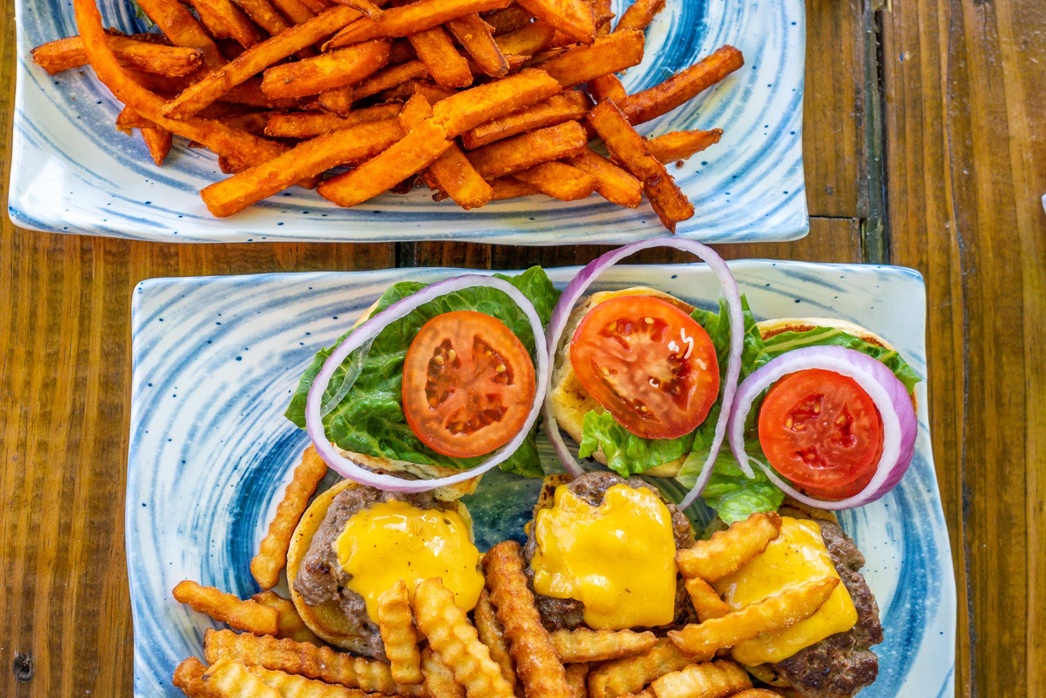 Burger-Ish