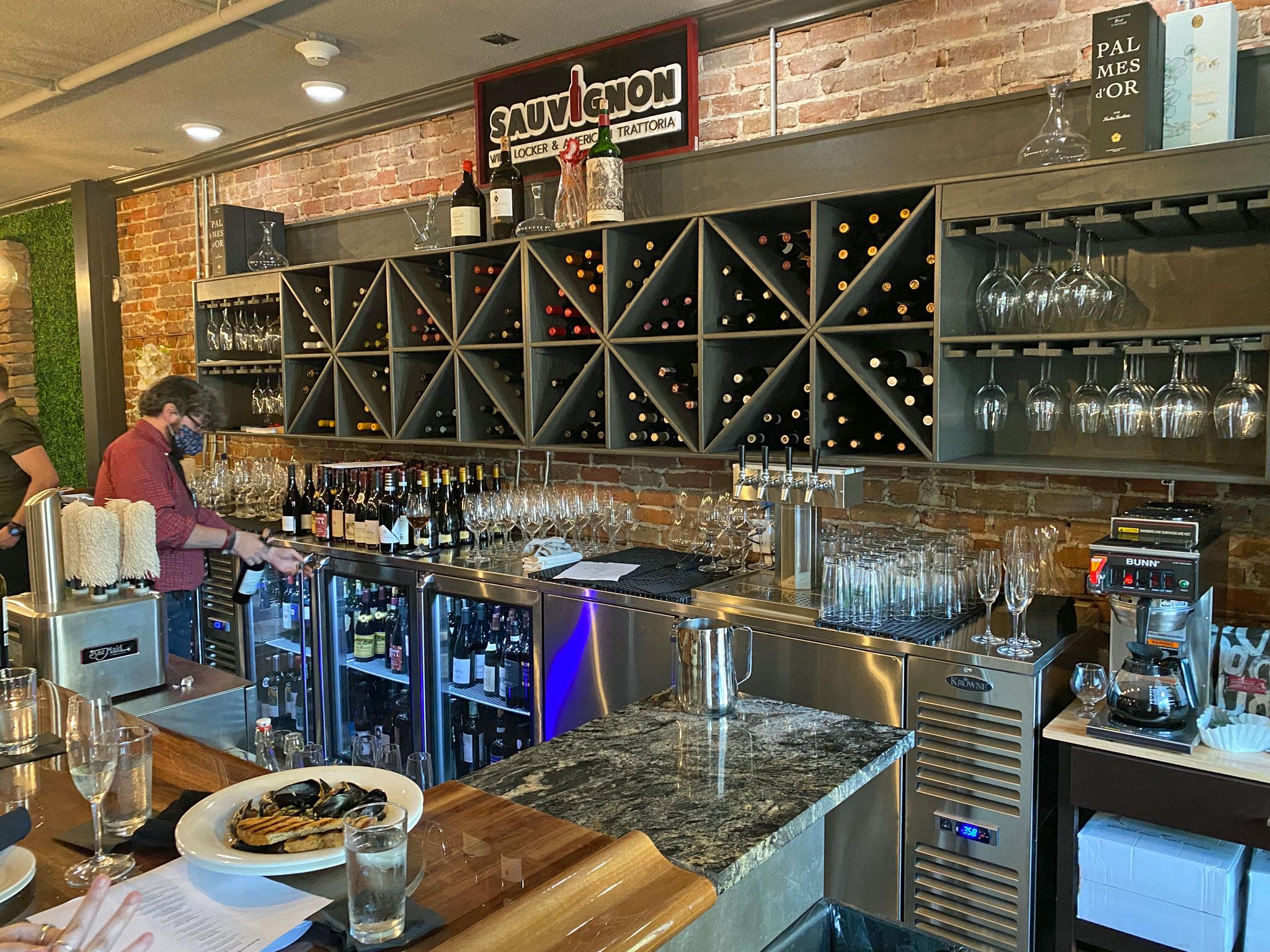 Sauvignon Bar