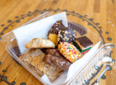 Satisfy your Sweet Tooth at Sorrento Sweets