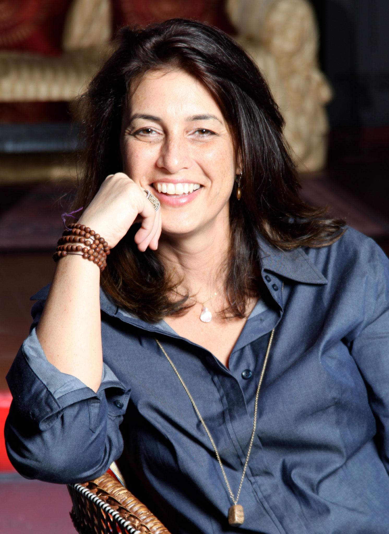 Chef Susan Burdian