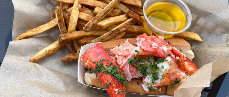 Cori's Seafood Grill: More than just a Meal