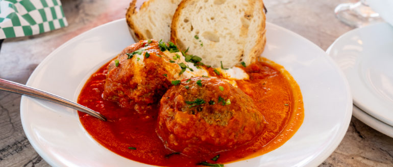 Tutto Bene Offers Traditional and Comforting Italian Dishes in Gulfport