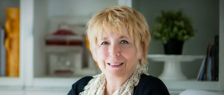 Interview with Christine Cutler from The International Food Wine and Travel Writers Association – St. Petersburg Foodies Podcast Episode 145