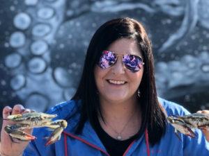 Interview with Liz Senyak from Trophy Fish – St. Petersburg Foodies Podcast Episode 149