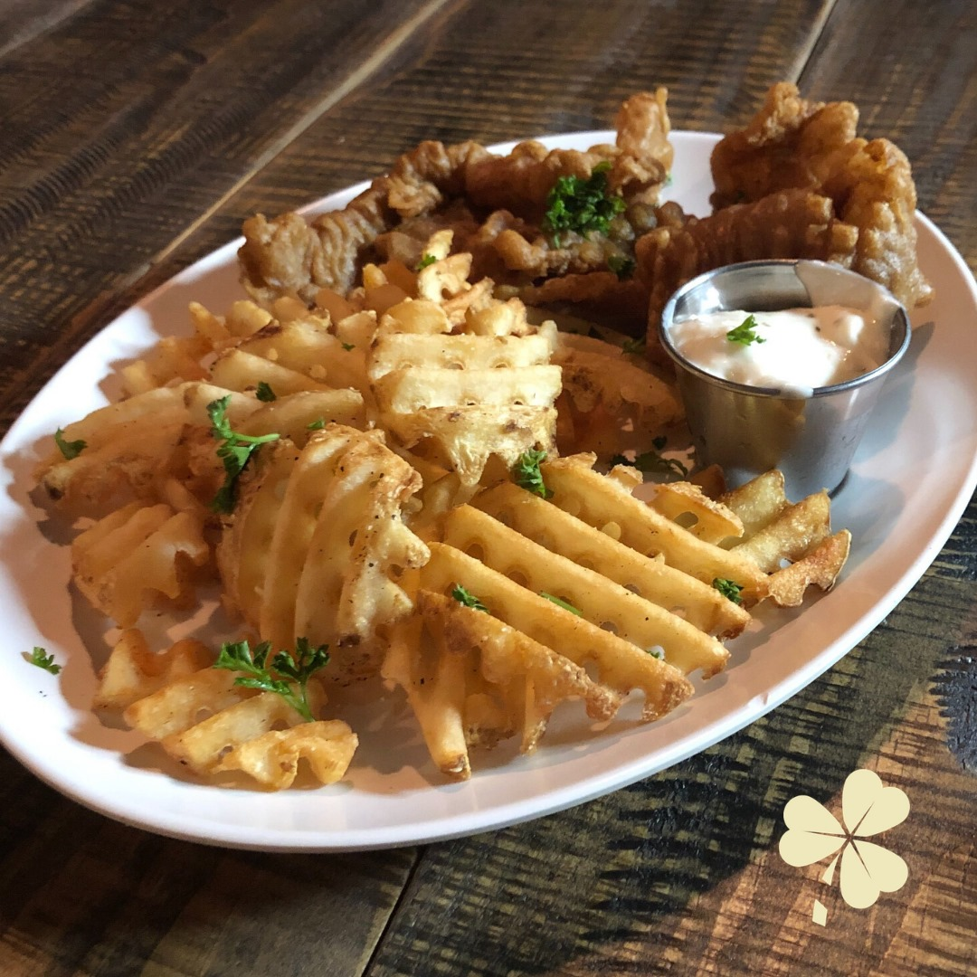 Mary Margarets Fish & Chips