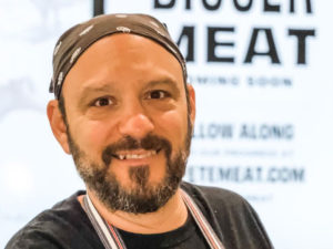 Interview with Matt Bonano from St. Pete Meat & Provisions – St. Petersburg Foodies Podcast Episode 147