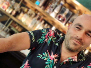 Interview with Max Blowers from Social Roost – St. Petersburg Foodies Podcast Episode 152