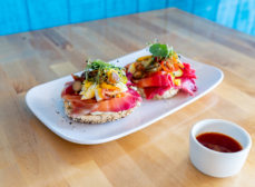 Sammy + Paco's Brings a Vibrant Cafe with a Zingy Menu to Historic Kenwood