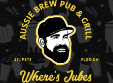 """Where's Jubes"" Australian Brewpub Opening in DTSP"