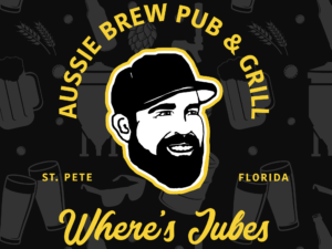 Where's Jubes Logo