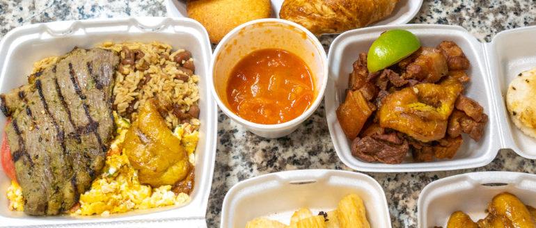 Mi Carreta Restaurant and Bakery: A Colombian Taste Sensation