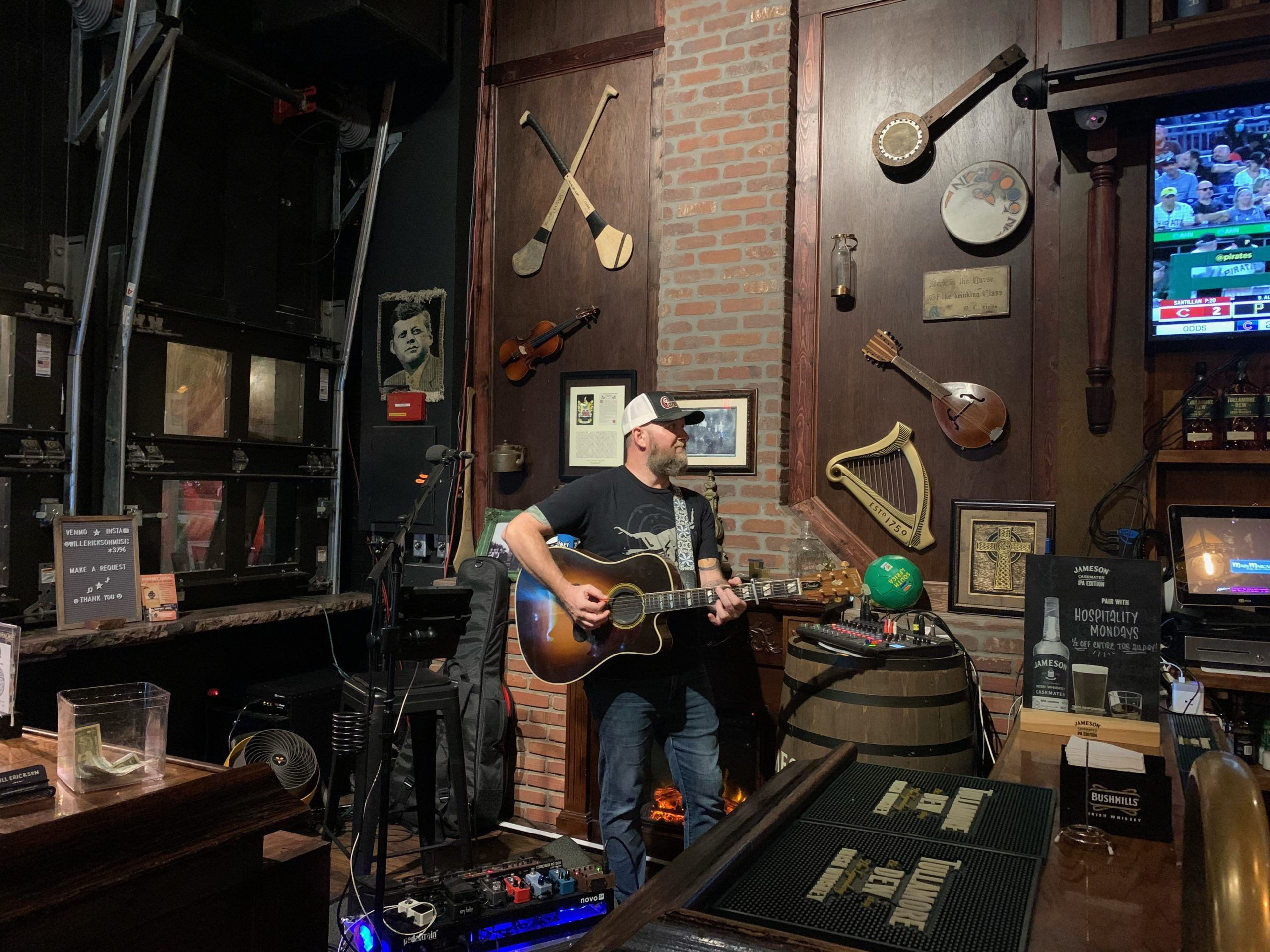 Live Music at Mary Margaret's