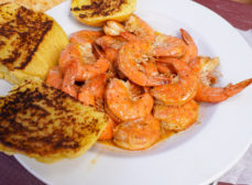 Prepare to Have Your Taste Buds Blown Away at Mullet's Fish Camp & Market