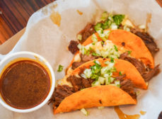 Central Ave's 600 Block Just Got Better as The Lure Ono Pivots to Mexican Street Fare