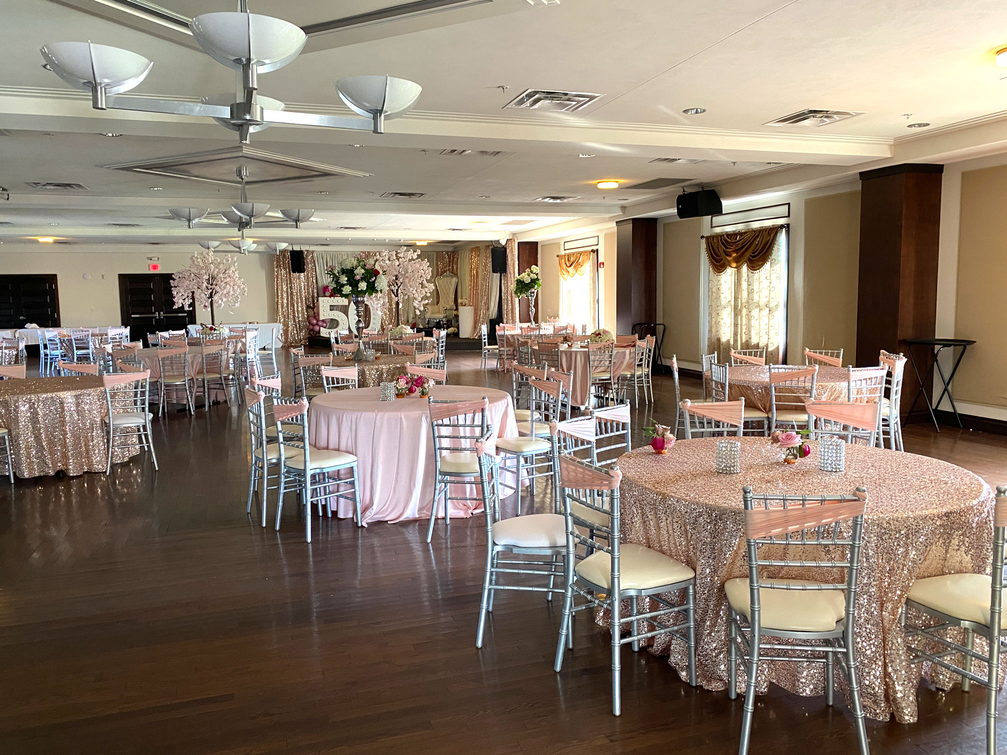 22 South Event Space