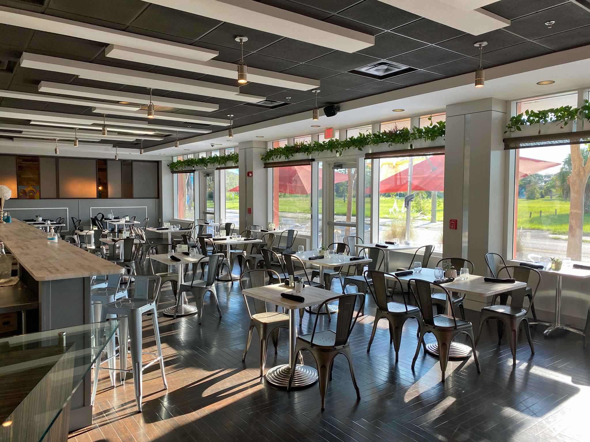 22 South Food Hall