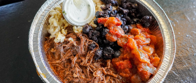 The Floribbean Offers Craveable Caribbean Food In St. Pete