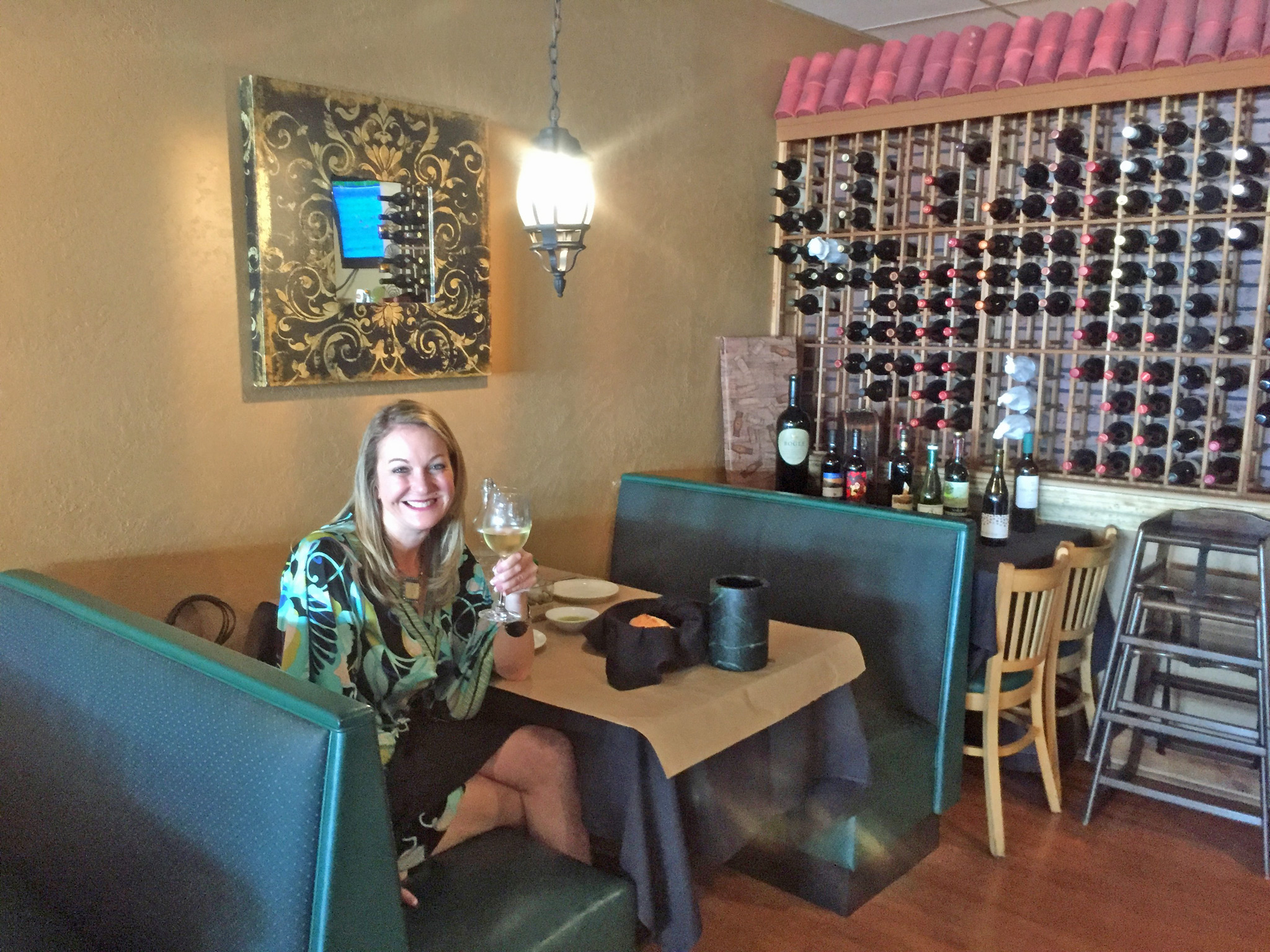 Sola Restaurant St Pete Beach Fl